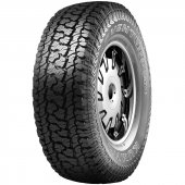305 70r16 124 121r Road Venture At51 Kumho 4 Mevsi...