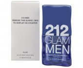 Carolina Herrera 212 Glam Edt 100 Ml Erkek Parfüm