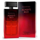 Elizabeth Arden Always Red Edt 100 Ml Bayan Parfümü