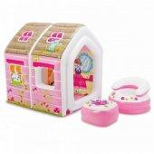 Intex Prenses Şişme Oyun Evi