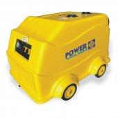 Powerwash Apw Vqa 250h Profesyonel Sıcak Soğuk Yıkama Makinası