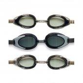 Intex Profesyonel Yüzücü Gözlüğü