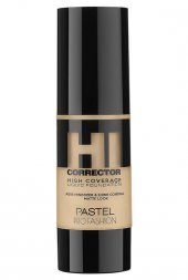 Pastel Hı Corrector High Coverage Liquid Foundation 403