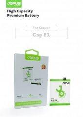 Casper E1 Batarya