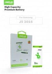 Samsung J5 2016 Batarya