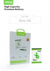 Genaral Mobile One 4g Batarya