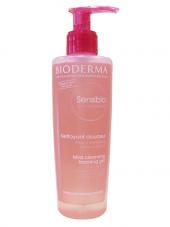 Bioderma Sensibio Mild Cleansing Foaming Gel 200ml