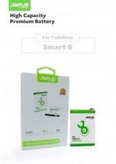 Vodafone Smart 6 Batarya