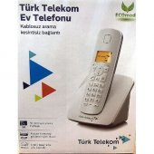 Türk Telekom C401 Beyaz