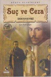 Suç Ve Ceza Dostoyevski Anonim