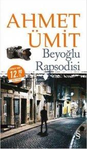 Beyoğlu Rapsodisi Midi Boy. Ahmet Ümit