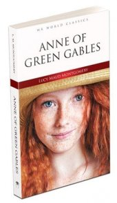 Anne Of Green Gables Mk