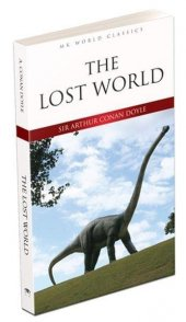 The Lost World Mk