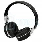 Smilyou Ms K3 Bluetooth Kulak Üstü Kulaklık Radyolu Mp3 Çalar
