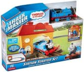 Thomas&friends Thomas İstasyon Geçişi Oyun Seti