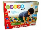 Dolu 85 Parca Renkli Bloklar Lego