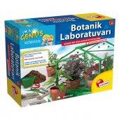 Botanik Laboratuvarı
