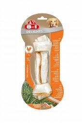 8 İn 1 Delight Bones Large Büyük Köpek Ödül Kemiği