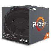 Amd Ryzen 5 2600x 3.6 4.2ghz Am4