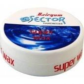 Sector Ultra Strong Wax 150 Ml