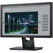 Dell 18.5 E1916hv Led Monitor 5ms (Vga)
