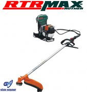 Rtrmax Rtm9636 Sırt Tipi Benzinli Motorlu Tırpan