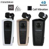 Fineblue F910 Makaralı Bluetooth Kulaklık
