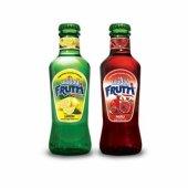Uludağ Frutti Meyveli Soda 24 Adet Koli