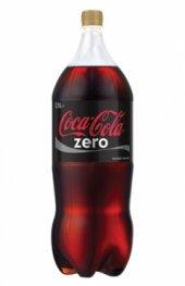Coca Cola Zero 2.5 Lt