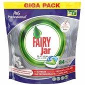 Fairy Jar Platinum Bulaşık Makinesi Tableti 84 Adet