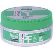 Fonex Wax 150ml Matte Natural