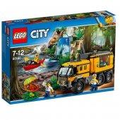Adore Lego J Mobile Lab