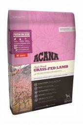 Acana Singles Grass Fed Lamb Kuzu Etli Köpek Maması 11,4 Kg