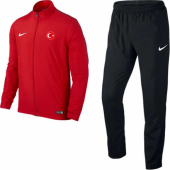 Nike Academy 16 Woven Tracksuit 2 Milli Eşofman Takımı 808758 657