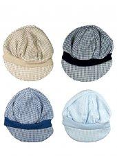 şapka Modelli Bebek Bere