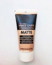 New Well Makeover Matte Fondöten No 753