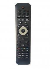 Phılıps 50pfl5008k 12 Smart Led Tv Uyumlu Kumanda Rm L1128