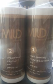 Mıld Keratin 1000 Ml+1000 Ml Şampuan