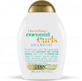 (D)organix Coconut Curls Şampuan 385 Ml