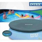 Intex 28021 305cm Havuz Örtüsü