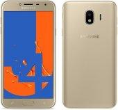 Samsung J4 (J400) 16gb Gold (2 Yıl Samsung Türkiye Garantili)