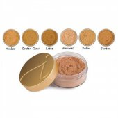 Jane Iredale Amazing Base Loose Mineral Powder Spf 20 Natural Pud