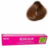 Neva Color Tüp Saç Boyası 8.0 Yoğun Açık Kumral 50 Gr