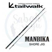 Tailwalk Manbika 106m Shorejig 323cm Max.45gr