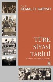 Türk Siyasi Tarihi Kemal H.karpat Timaş
