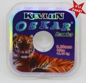 Oskar Kevlon Misina 0.30 Mm 100 Mt 6 Lı Paket