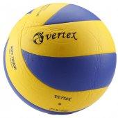 Vertex Vl 800 Lacivert Sof Yapiştirma Voleybol Topu