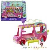Littlest Pet Shop Miniş Treats Truck E1840