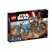Lego 75148 Star Wars Jakkudaki Karşılaşma