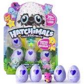 Hatchimals 4 Lü Sürpriz Yumurta Seti 28361